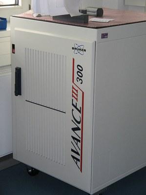 NMR-Console