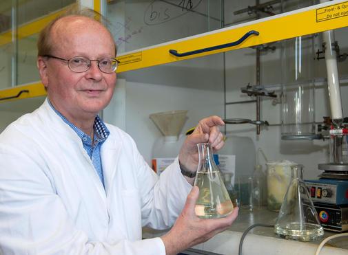 Prof. Dr. Benrd Clement